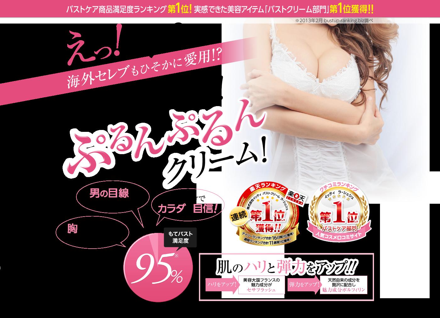 藤井リナ美バストの秘密ついに公開