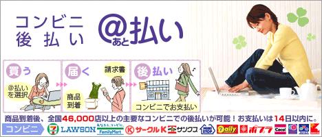 ニッセンコレクト@払い決済サービス